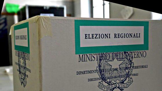 Regionali a Firenze: a ieri affluenza quasi al 50%