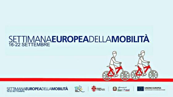 Settimana Europea della Mobilità dal 16 al 22 settembre