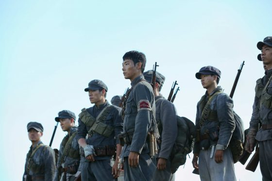 """The Battle: Roar to Victory"", per la seconda giornata del Florence Korea Film Fest"