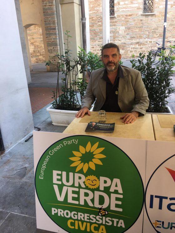 """Europa Verde: Tetti, """"Un patto tra campagna, montagna e città per rilanciare sicurezza ed economia dei territori"""""""