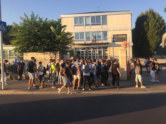 Apertura scuole: inizio anche in Toscana fra emozione e gestione sicurezza