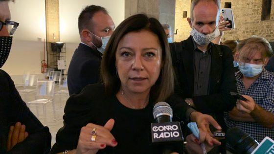 De Micheli, 250 mln per nuova tramvia Libertà-Stadio-Rovezzano