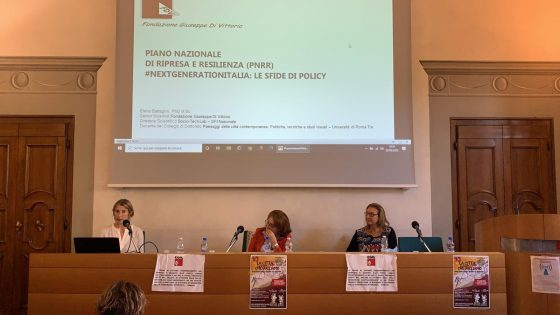 """Fisac Cgil: """"Firenze cambi modello di sviluppo, si usino i fondi europei"""""""