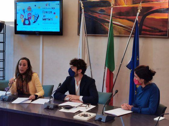Torna Firenze dei Bambini per 'respirare' con la fantasia di Gianni Rodari