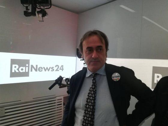 Bonelli (Europa Verde): con Giani, ma sull'ambiente non faremo sconti