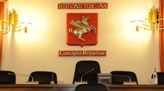 Prima seduta del Consiglio: Giani annuncia la Giunta toscana
