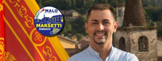 """Marsetti sindaco Leghista di Malo (VC): """"Sono musulmano , ma in Italia c'è una legge che impedisce  la costruzione di moschee"""""""