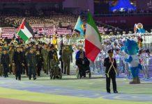 Olimpiadi militari Whuan