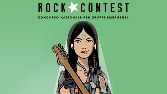 Prorogato il bando del Rock Contest 2020!