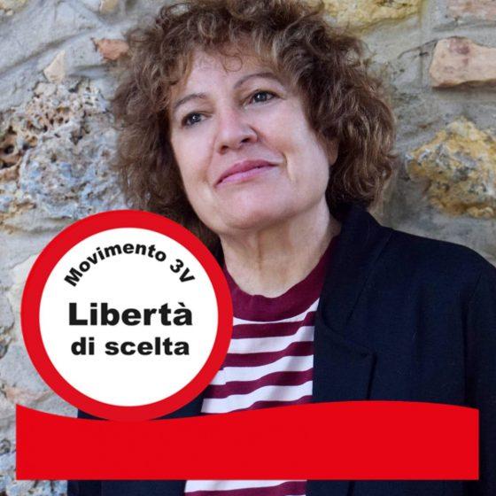 Vigni (M3V): Dalla libera scelta sui vaccini il mio progetto per la Toscana