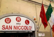 Il circolo ARCI, URL San Niccolò