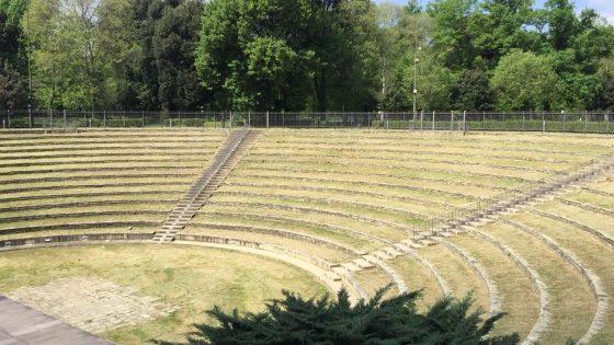 Annunciati i nuovi spazi all'aperto per l'Estate Fiorentina