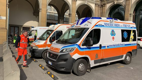 Coronavirus in Toscana: 671 nuovi casi, età media 44 anni. 16 decessi
