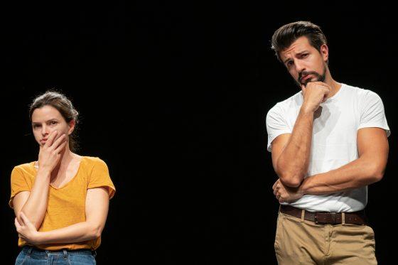 """Prima assoluta al Teatro Magnoli di Amor Vacui con """"Tutta la vita"""""""