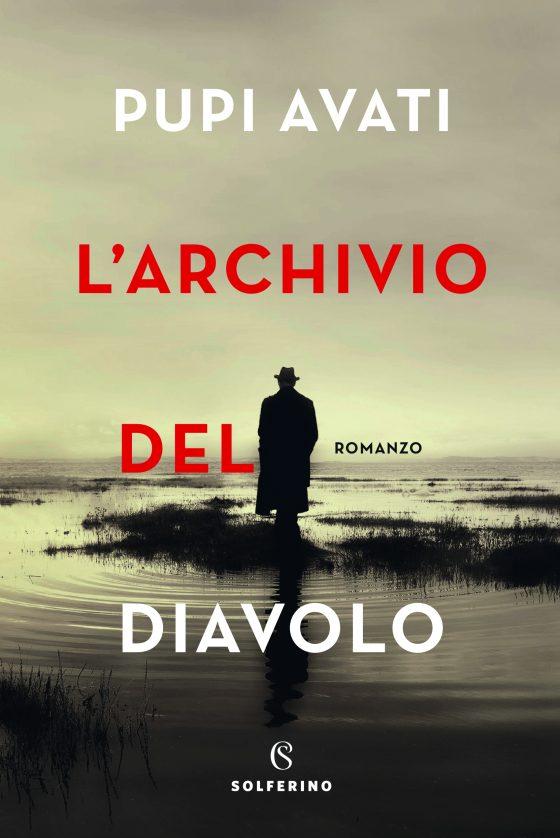 """Conversazione del regista Pupi Avati sul libro """"L'archivio del diavolo"""""""