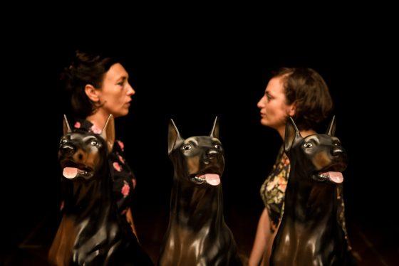 """Viaggio nell'intimità di due donne, spettacolo teatrale """"Bella Bestia"""""""