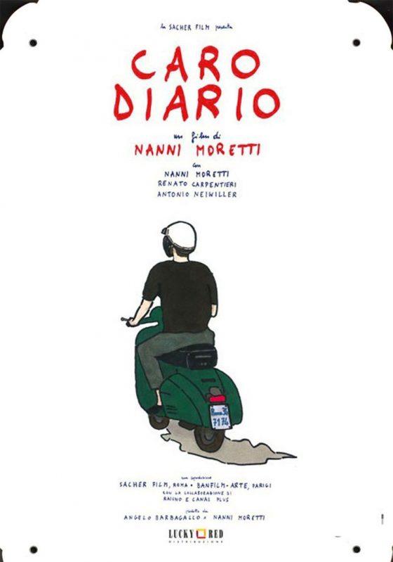 Nanni Moretti ospite del Cinema Odeon di Firenze