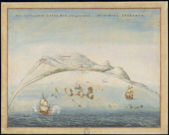 """""""Sguardi Globali"""": in mostra le carte geografiche dei viaggi di Cosimo III"""
