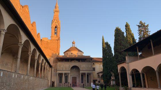 Controradio Infonews: le principali notizie dalla Toscana, 23 settembre 2021