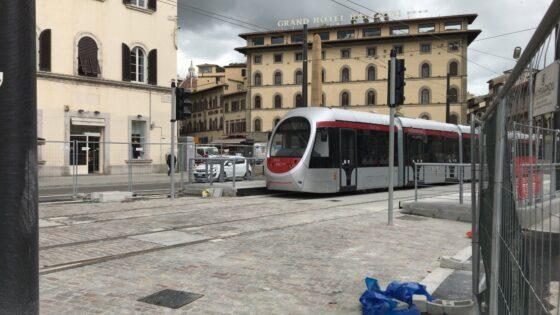 Sciopero tramvia 26/3, fasce orarie servizio tram