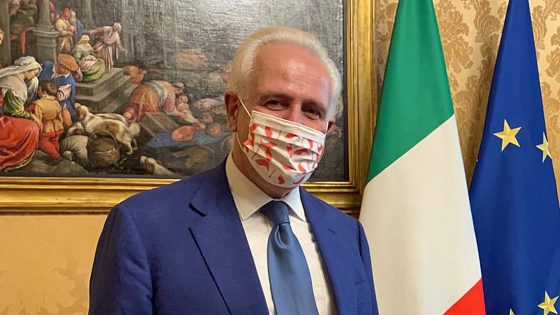 Covid: Toscana, Giani firma ordinanza, ammessi alcuni spostamenti