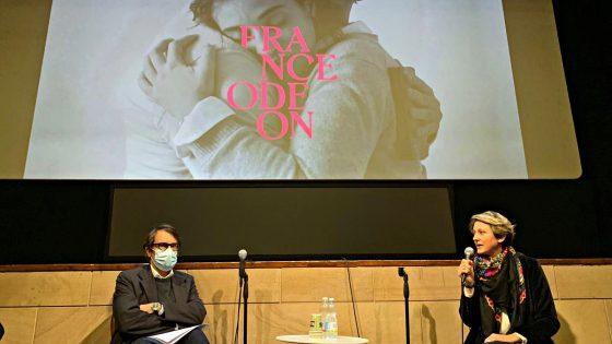 Torna 'France Odeon', il Festival del Cinema Francese