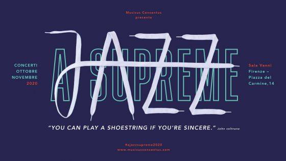 Jazz Supreme la quarta edizione