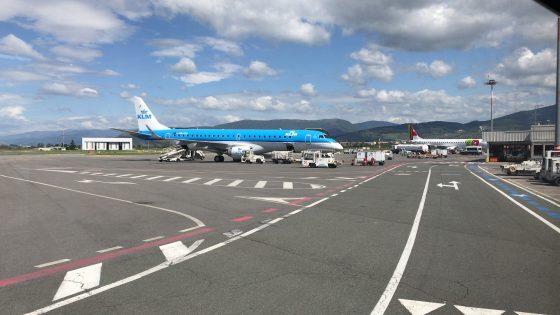 Tampone rapido per ottenere il Green Pass, si può fare in aeroporti di Firenze e Pisa