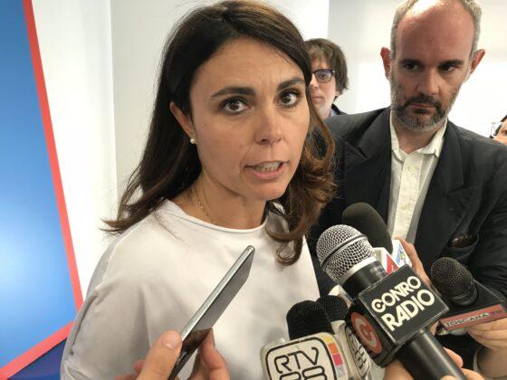 """Pd: Bonafè: """"Letta candidato perfetto per   suppletive Siena"""""""