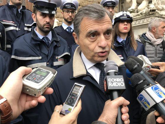 """Firenze, carceri: al """"Gozzini"""" nascerà murale artistico"""