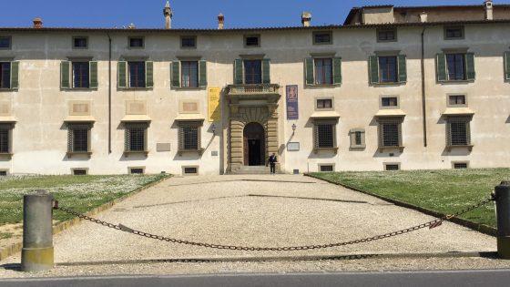 Visite virtuali ad Accademia della Crusca a partire da febbraio