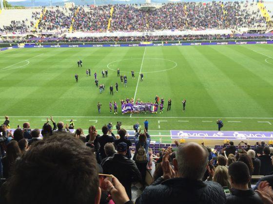 Calcio:Fiorentina, morto storico leader ultrà