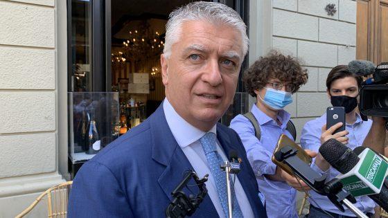 """Toscana, Forza Italia: """"Serve commissione d'inchiesta regionale su infiltrazione mafie in tessuto economico"""""""