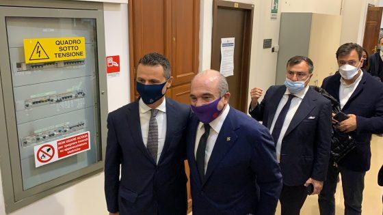 Franchi: Incontro tra Nardella e Commisso per lo stadio