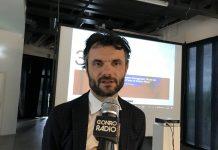 il sindaco di Prato Matteo Biffoni