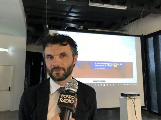 Zona Rossa a Prato, intervista al sindaco Biffoni