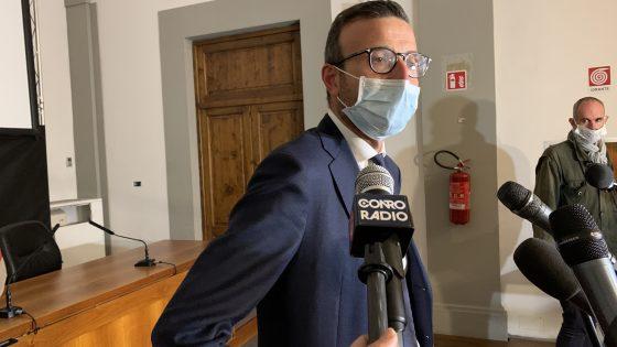 Covid, Mazzeo: in Asl Toscana centro quasi 100% tracciamento