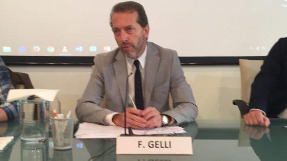 Federico Gelli confermato Presidente del CESVOT