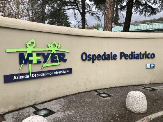 Firenze: al via al Meyer la campagna di vaccinazione