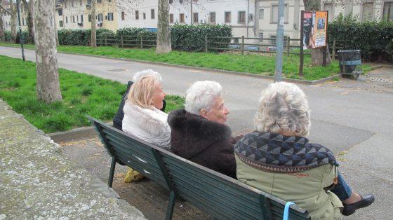 Covid: 700 anziani positivi curati in Rsa grazie alle unità Girot