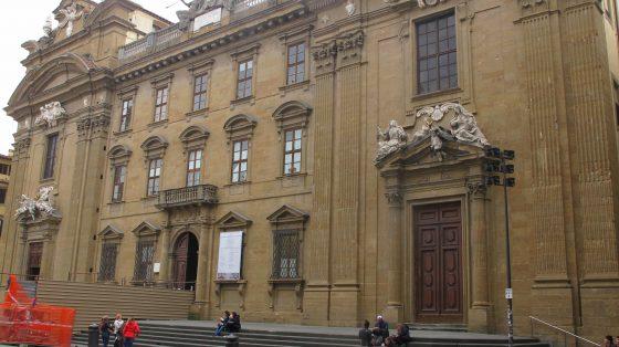 Firenze: al via recupero facciate ex Tribunale