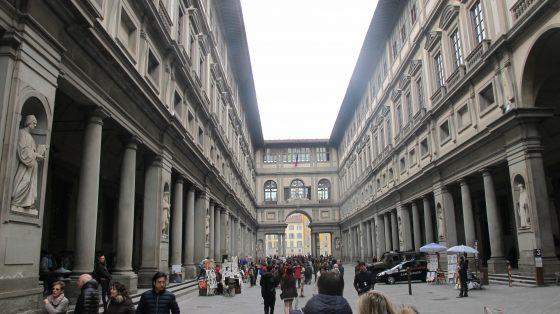 Musei: Uffizi chiusi ma aperti al pubblico con dirette online