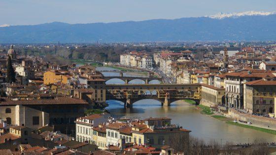 Turismo: per Firenze due premi in classifica Lonely Planet