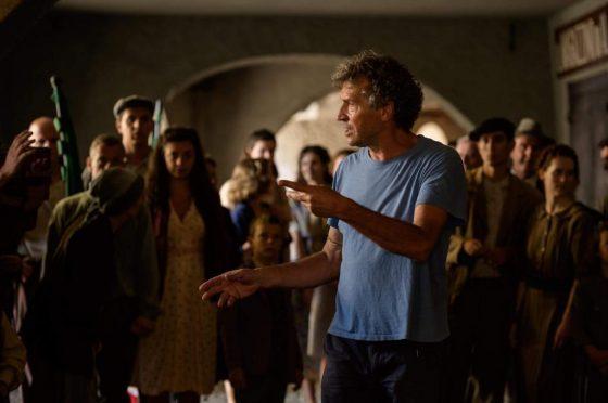 Giacomo Campiotti al Firenze Film Corti Festival