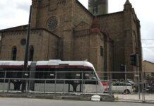 tramvia Firenze