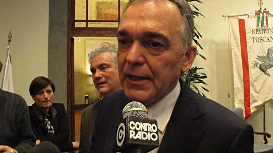 Inchiesta spese per campagna voto,chiesto processo per ex governatore Rossi