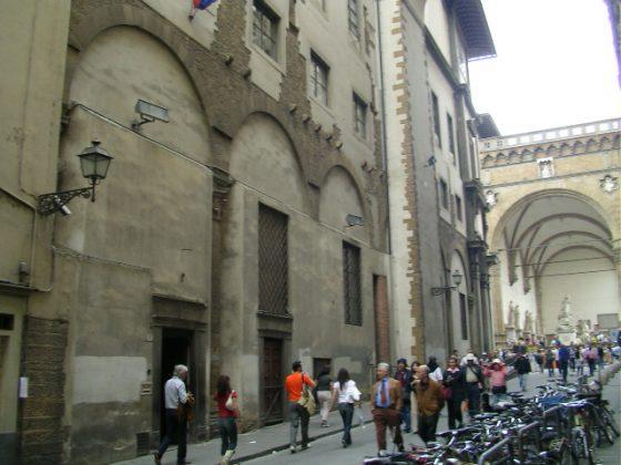 Uffizi, riapre la sala di San Pier Scheraggio