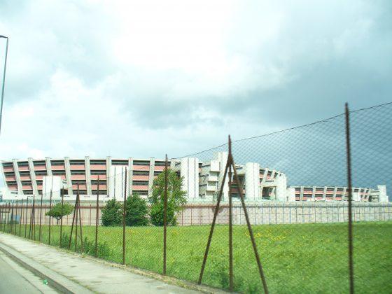 Garante Detenuti Toscana: Sollicciano in stato indecoroso