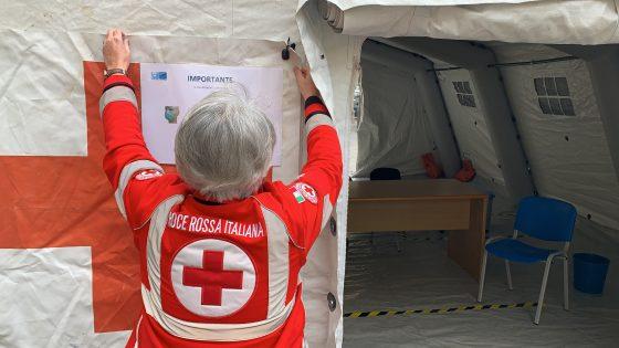 Coronavirus in Toscana: 1.239 nuovi casi, età media 45 anni
