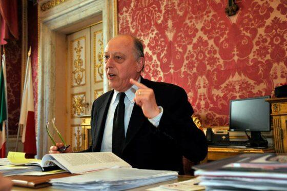 Assembramenti Porta dei Borghi:  la condanna  del sindaco Alessandro Tambellini